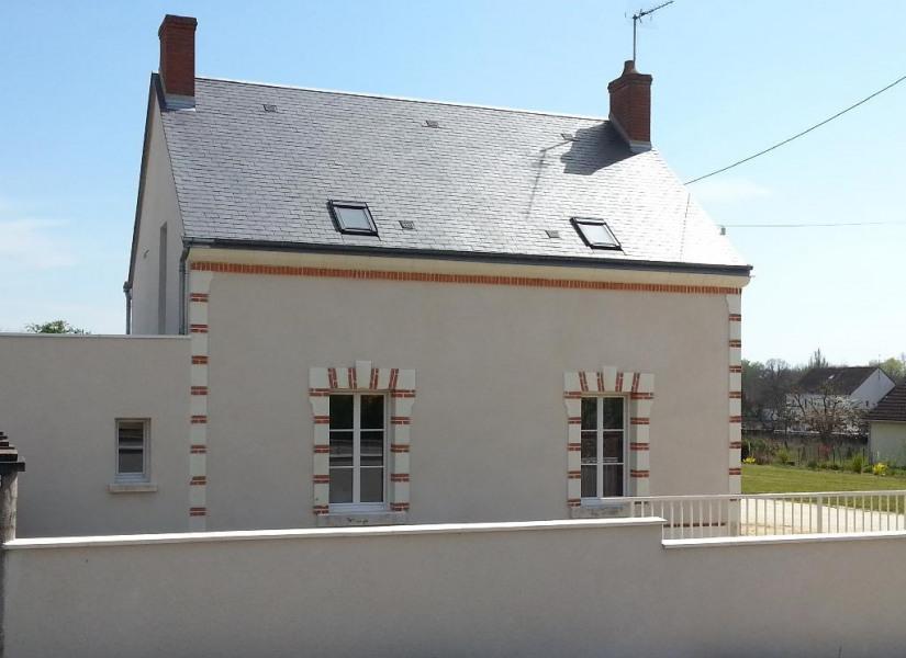 Ferienwohnungen Thésée - Haus - 10 Personen - Grill - Foto Nr. 1
