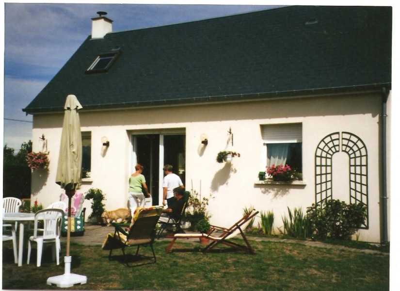 Holiday rentals Barneville-Carteret - Cottage - 6 persons - BBQ - Photo N° 1