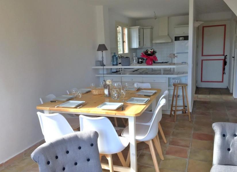 Location vacances Rayol-Canadel-sur-Mer -  Gite - 6 personnes - Chaise longue - Photo N° 1