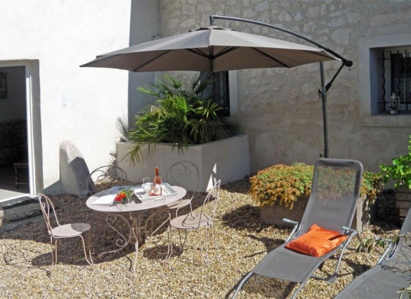 Location vacances Cabannes -  Gite - 2 personnes - Télévision - Photo N° 1