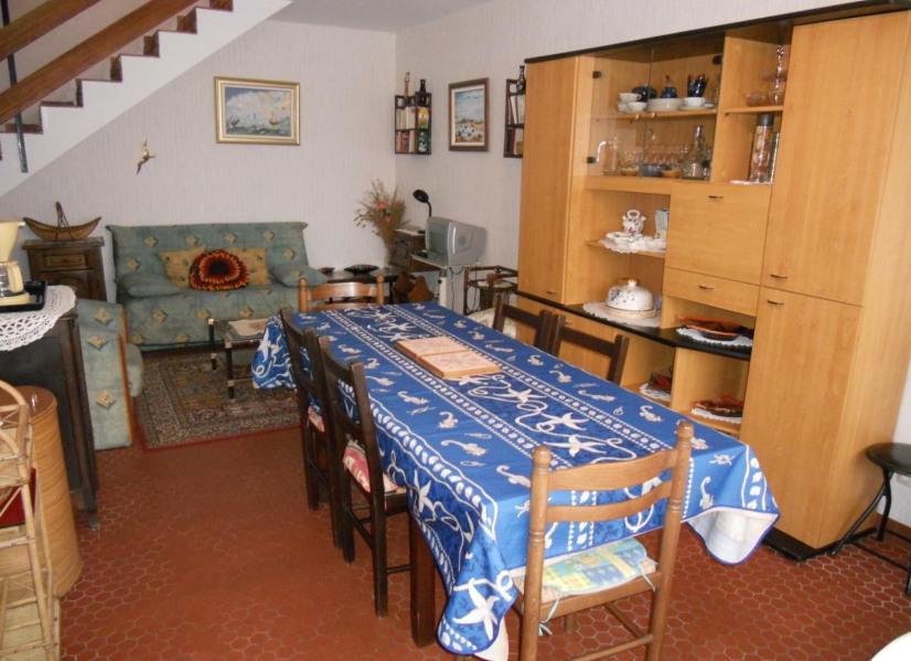 Ferienwohnungen Saint-Hilaire-de-Riez - Haus - 5 Personen - Waschmaschine - Foto Nr. 1