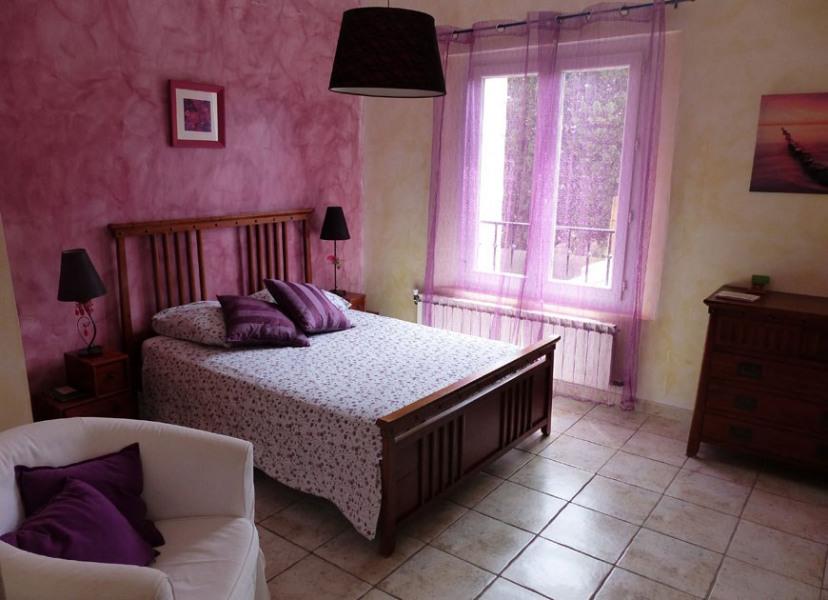 Location vacances Saint-Just -  Chambre d'hôtes - 2 personnes - Jardin - Photo N° 1