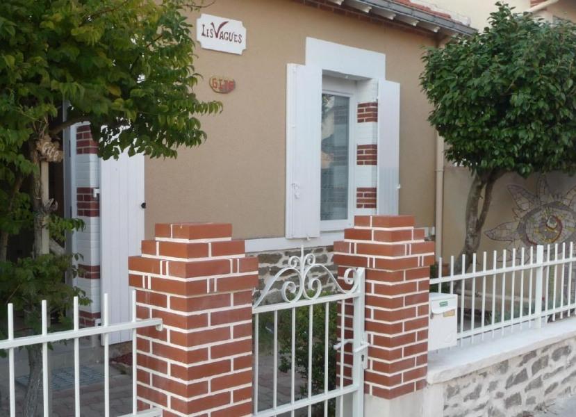 Maison pour 6 pers. avec internet, La Bernerie-en-Retz