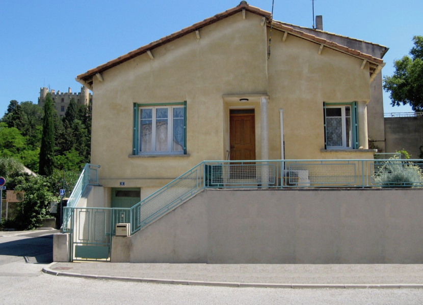 Ferienwohnungen Montfaucon - Haus - 4 Personen - Grill - Foto Nr. 1
