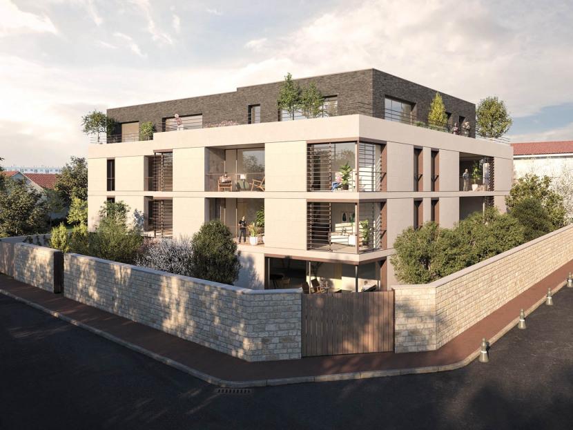 Programmes Immobiliers Neufs Saint Germain En Laye 78100 Achat Immobilier Neuf A Saint Germain En Laye 78