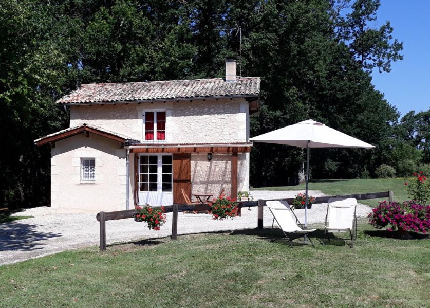 Location vacances Eymet -  Maison - 4 personnes - Barbecue - Photo N° 1