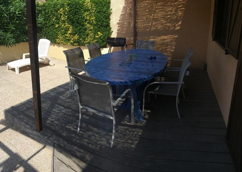 Location vacances Portiragnes -  Maison - 6 personnes - Barbecue - Photo N° 1
