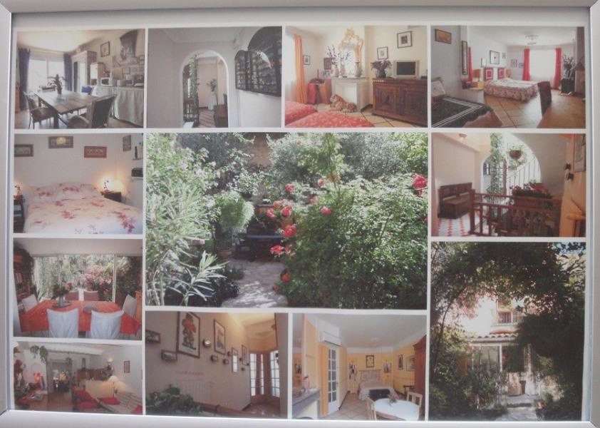 Ferienwohnungen Buis-les-Baronnies - Wohnung - 2 Personen - Kabel / Satellit - Foto Nr. 1