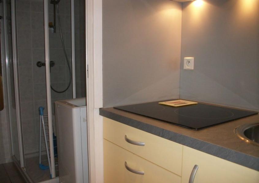 Location studio 25 m² sur aix-les-bains pour vacanciers et curistes