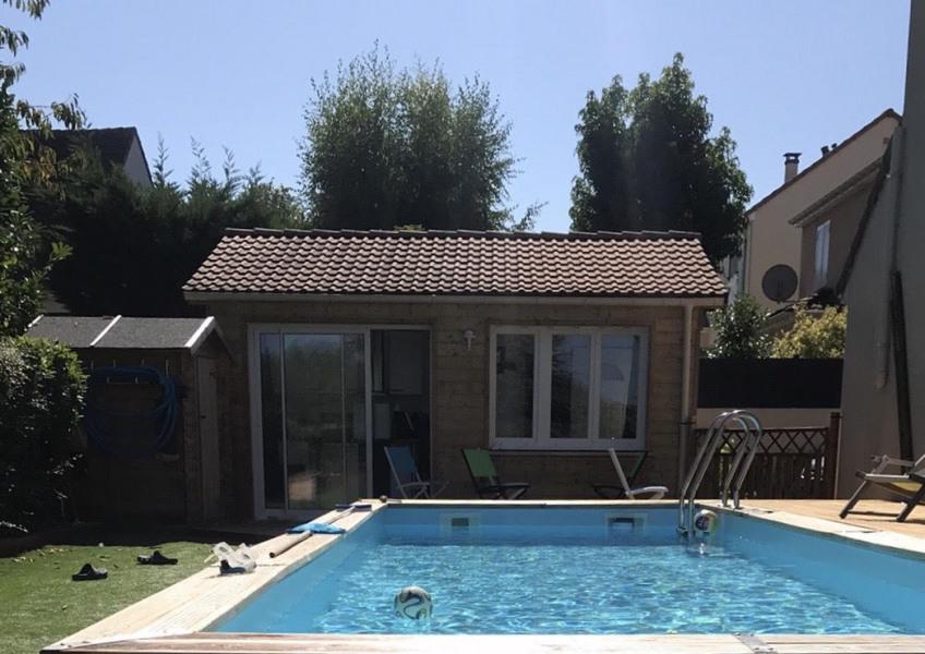 Alquileres de vacaciones Montévrain - Casa - 4 personas - Jardín - Foto N° 1