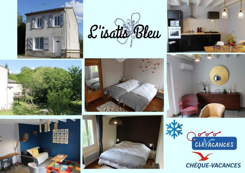 Location vacances Parisot -  Gite - 6 personnes - Chaise longue - Photo N° 1