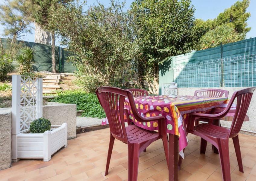 Appartement avec terrasse au Cap d'Agde