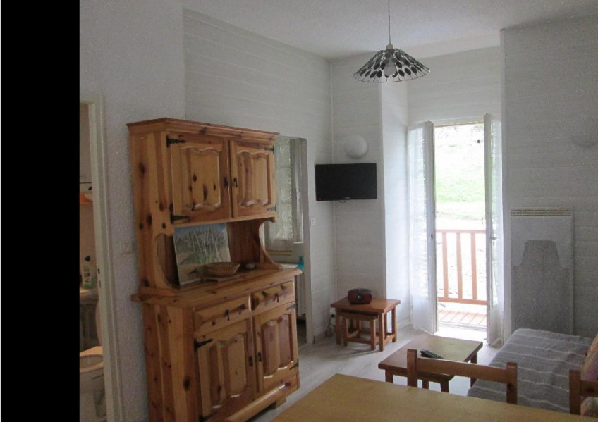 Holiday rentals Cauterets - Apartment - 4 persons - Board games - Photo N° 1