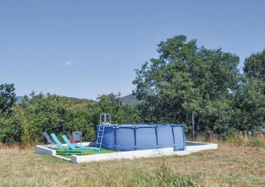 Location vacances Rodès -  Maison - 6 personnes -  - Photo N° 1