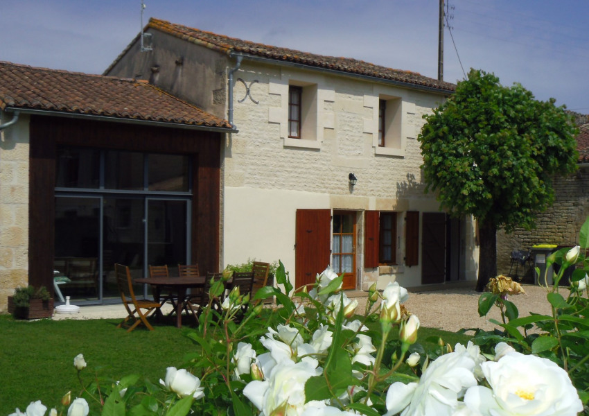 Holiday rentals Saint-Rémy - Cottage - 5 persons - BBQ - Photo N° 1