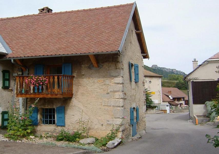 Location vacances Gresse-en-Vercors -  Maison - 5 personnes - Barbecue - Photo N° 1