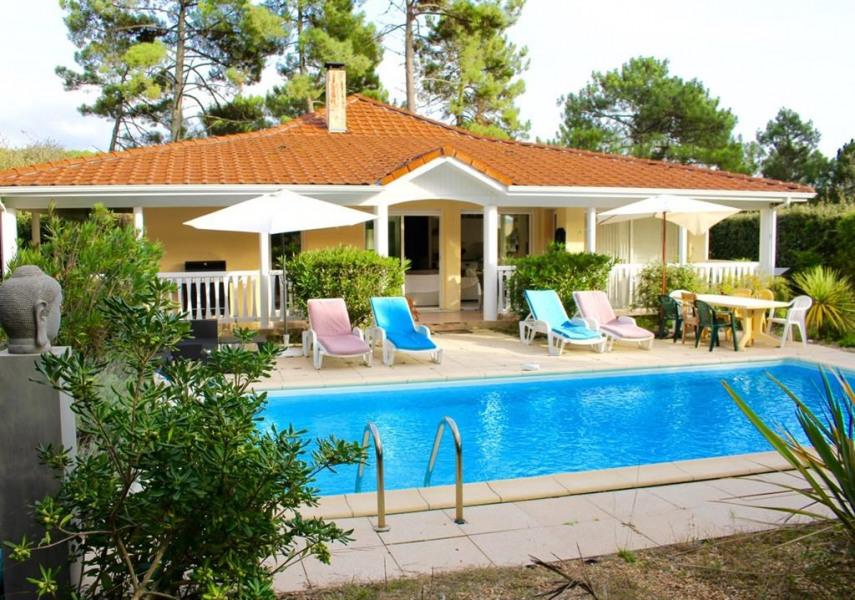 Villa  Für 8 Personen