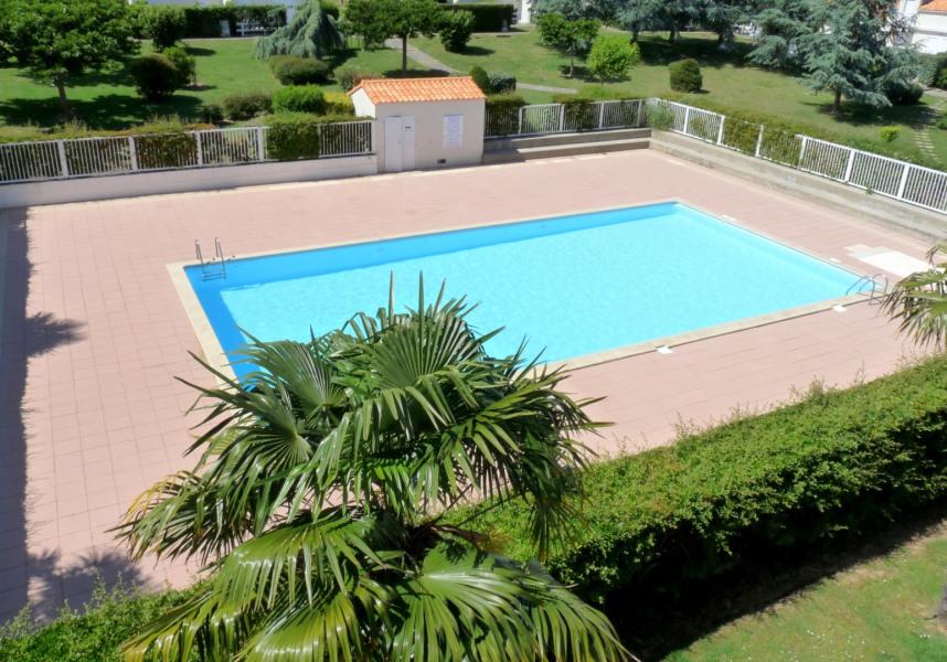 Location vacances Vaux-sur-Mer -  Appartement - 4 personnes - Congélateur - Photo N° 1