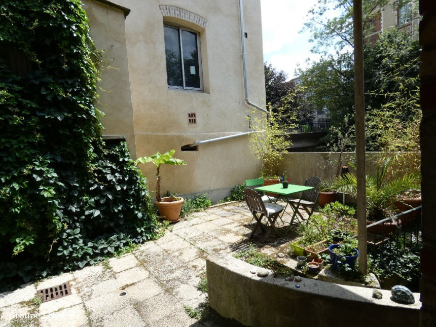 Maison de ville de luxe Thabor-Saint Helier Rennes, 5 pièces, 519400 ...