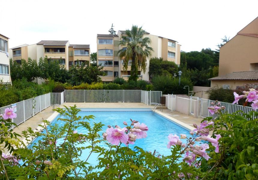 Alquileres de vacaciones Sanary-sur-Mer - Apartamento - 4 personas - juegos de mesa - Foto N° 1