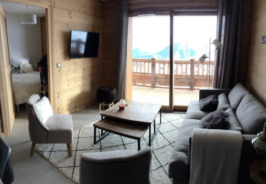 Location vacances Fontcouverte-la-Toussuire -  Appartement - 6 personnes -  - Photo N° 1