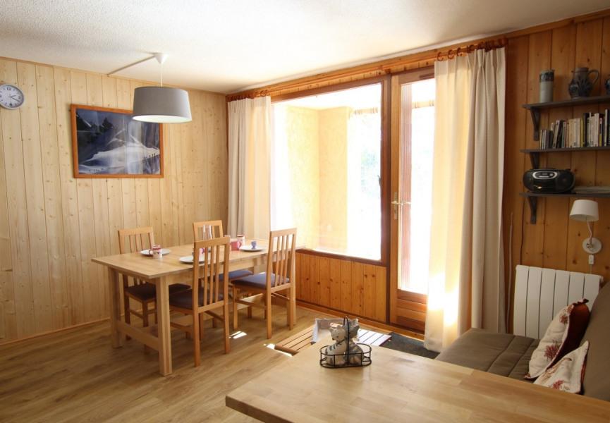 Location vacances Vallouise -  Appartement - 6 personnes - Aspirateur - Photo N° 1