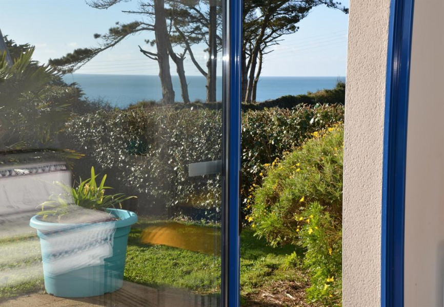 Location vacances Le Conquet -  Maison - 6 personnes - Barbecue - Photo N° 1