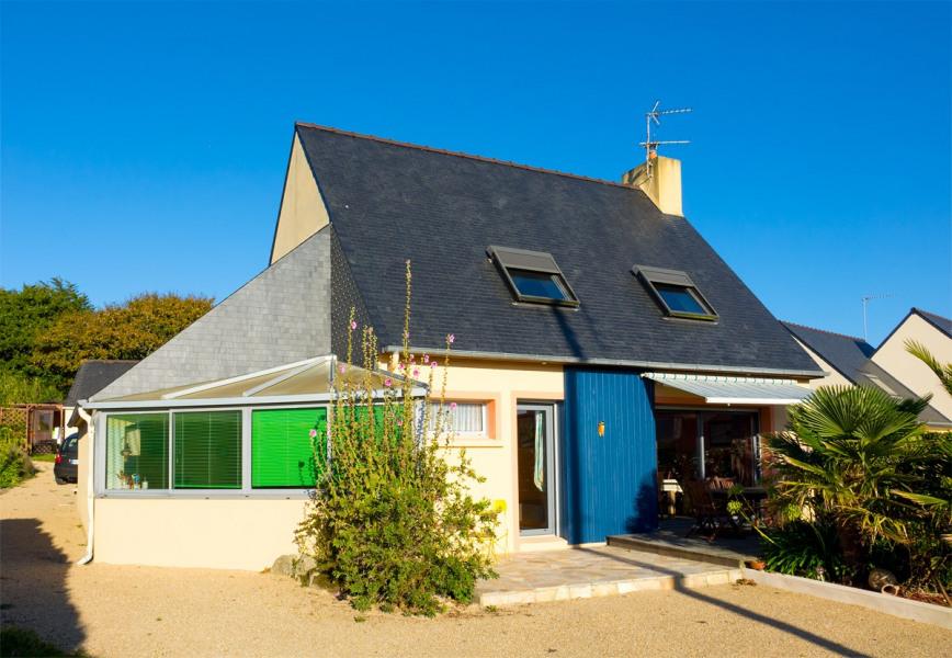 Au cœur du Trégor en Bretagne, tout près de la mer et de la Côte Sauvage…