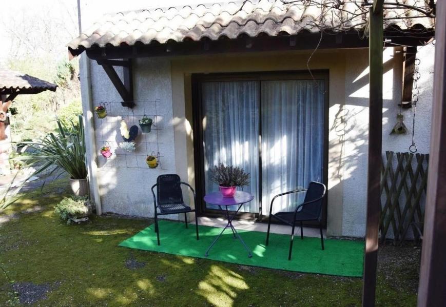 Alquileres de vacaciones Villeneuve-sur-Lot - Apartamento - 2 personas - BBQ - Foto N° 1