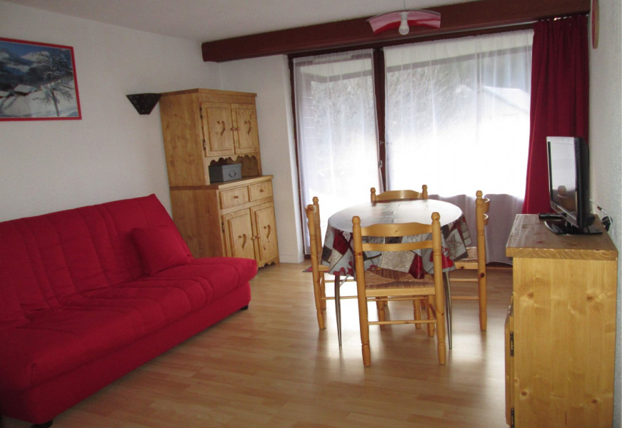Location vacances Mont-Dore -  Appartement - 4 personnes -  - Photo N° 1