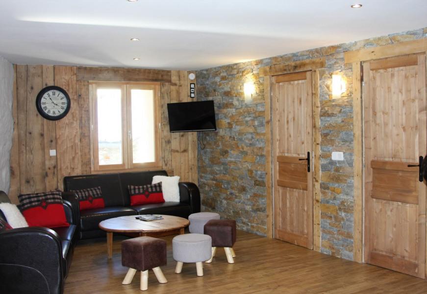 Gites de charme 10 et 15 places en Savoie