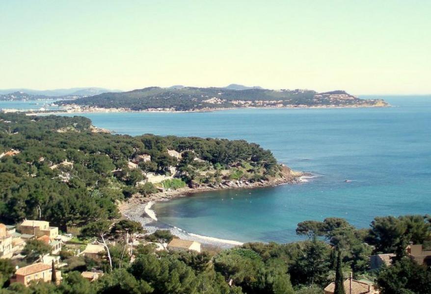 Location vacances La Seyne-sur-Mer -  Maison - 4 personnes - Jardin - Photo N° 1