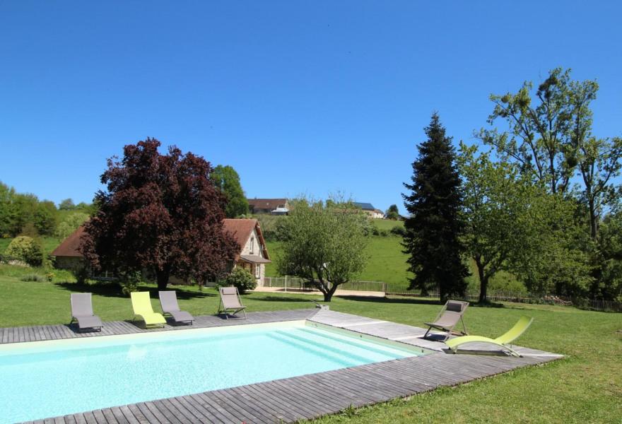 Ferienwohnungen Coussac-Bonneval - Haus - 12 Personen - Grill - Foto Nr. 1