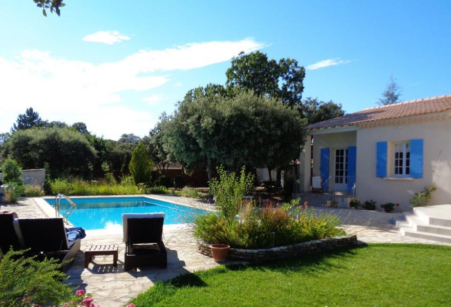 Location vacances Saint-Didier -  Maison - 8 personnes - Barbecue - Photo N° 1