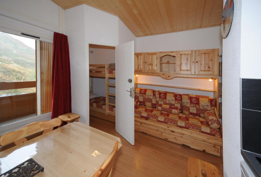 Studio cabine 4 personnes (081)