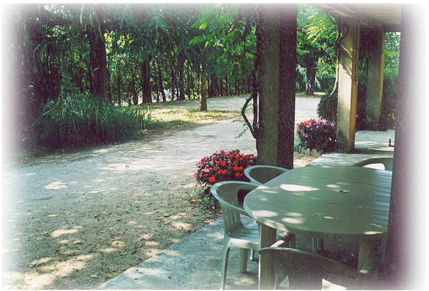 Location vacances Sarlat-la-Canéda -  Appartement - 2 personnes - Barbecue - Photo N° 1