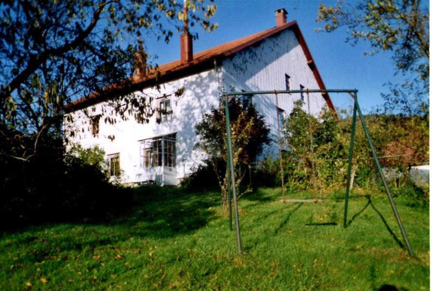 location de vacances montagne des Vosges - Saulxures-sur-Moselotte