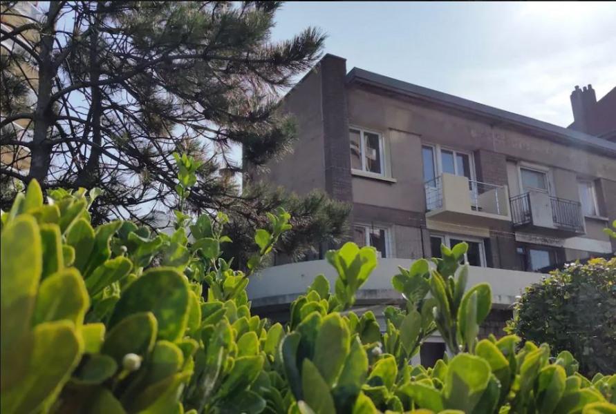 Duplex lumineux idéalement situé : 400m Nausicaa et plage