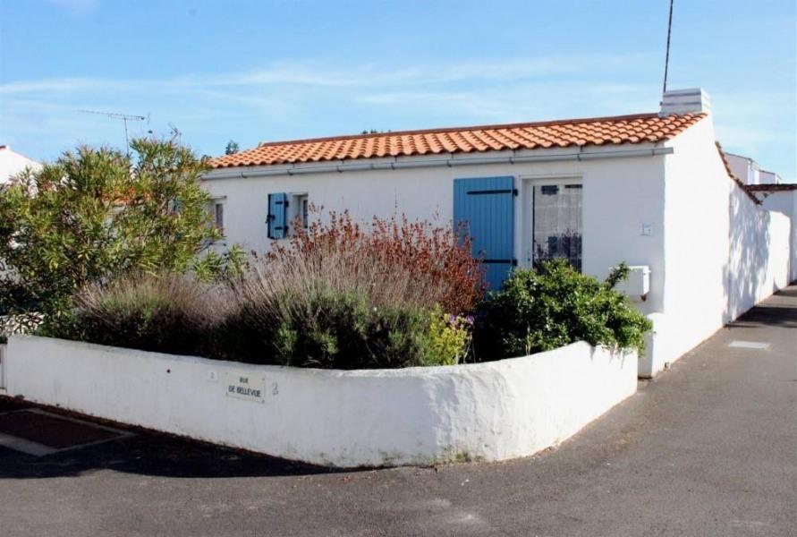 pour 6 pers. avec parking privé, Noirmoutier-en-l'Île