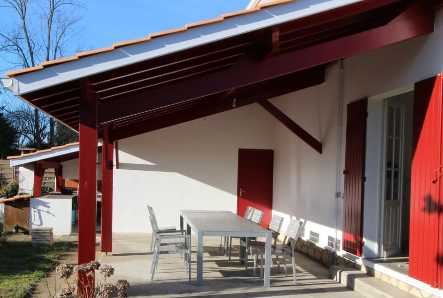 Location vacances Andernos-les-Bains -  Maison - 10 personnes - Barbecue - Photo N° 1
