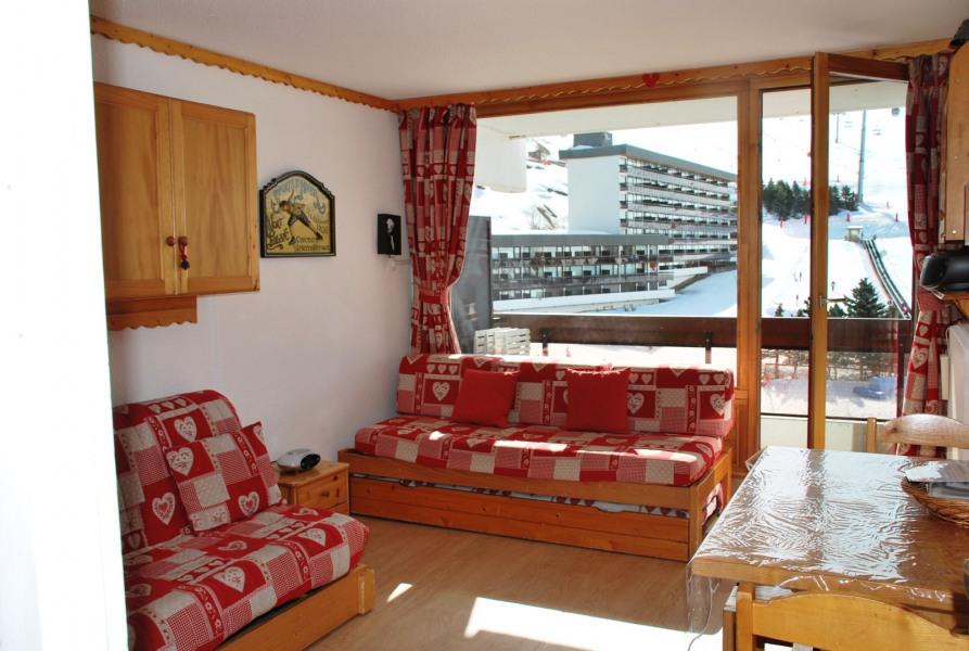 Appartement Lac du Lou 411