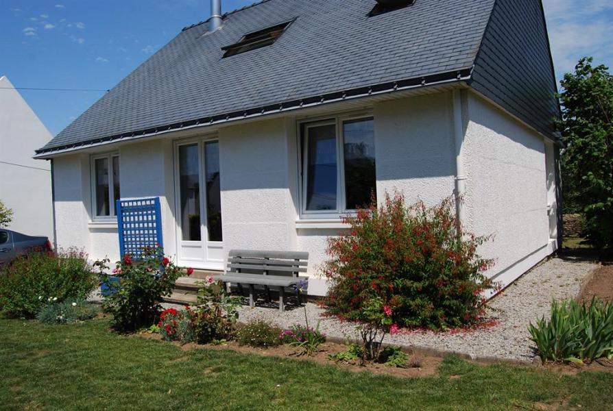 Location vacances Sarzeau -  Maison - 6 personnes - Barbecue - Photo N° 1