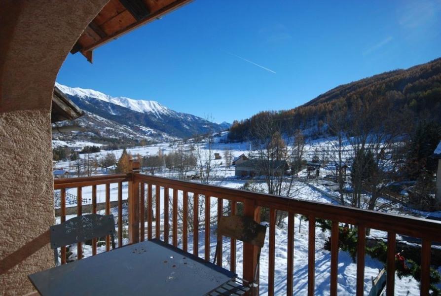 Location vacances La Salle-les-Alpes -  Appartement - 9 personnes - Chaise longue - Photo N° 1