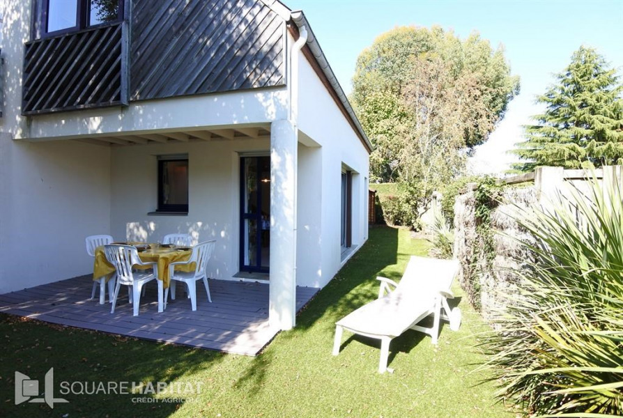 Holiday rentals Carnac - House - 4 persons - Garden - Photo N° 1