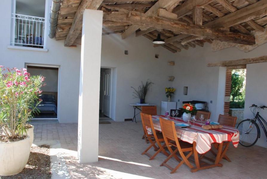 Location vacances Albi -  Maison - 6 personnes - Chaise longue - Photo N° 1