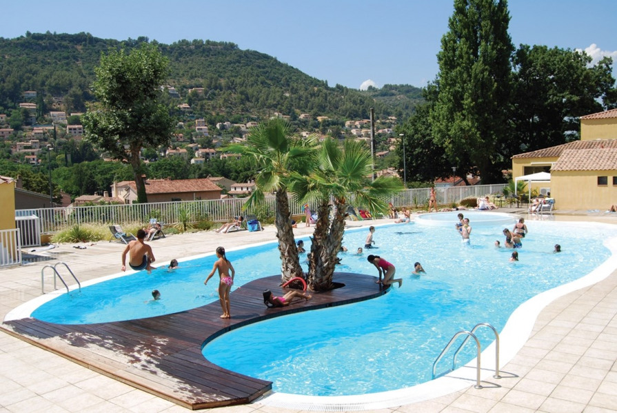 Village Vacances Le Galoubet