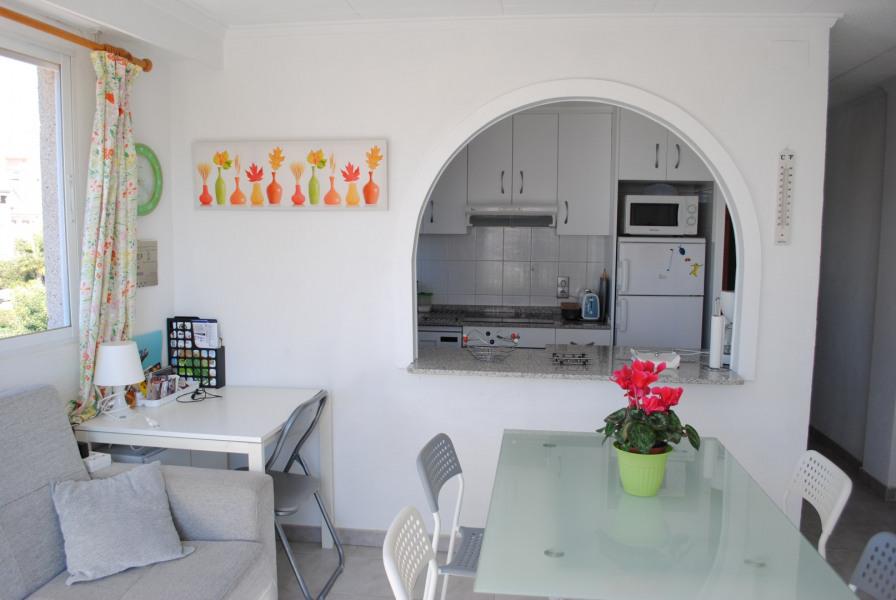 Location vacances Santa Pola -  Appartement - 4 personnes - Chaise longue - Photo N° 1