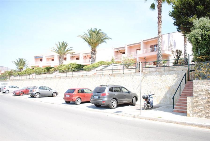 Ferienwohnungen Cefalù - Haus - 8 Personen - Liegestuhl - Foto Nr. 1