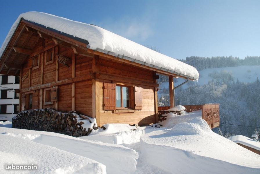 Chalet indiv de charme Savoie  FLUMET 9 pers EspaceDiamant 192 km de piste. Navette .Vacances du  2 au 9 mars 1050 eur.