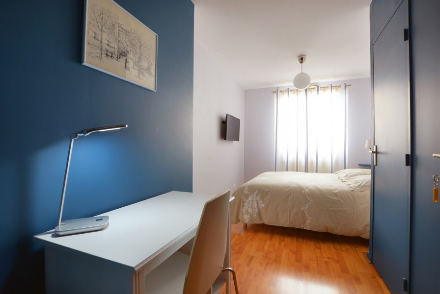 Chambre d\'hôtes à Lyon avec 2 logements - 90947742 | SeLoger Vacances